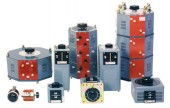 Manual Voltage Regulator(Single, Three Phase)